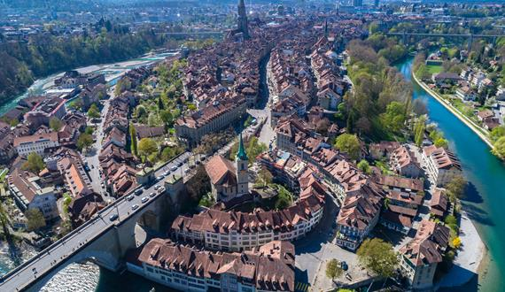 Gaily Tours & Excursions in Switzerland: Bern