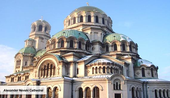 Gaily Tours & Excursions in Bulgaria: Sofia