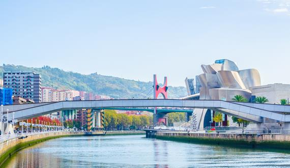 Gaily Tours & Excursions in Spain: Bilbao