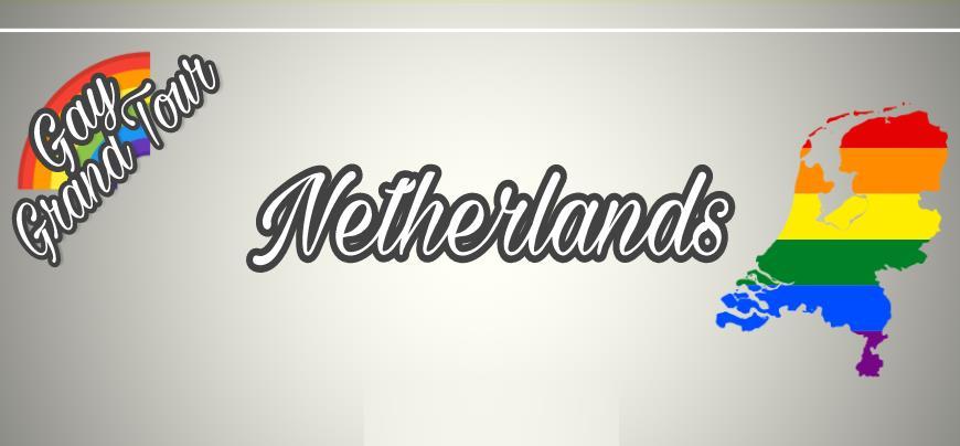 Netherlands Amsterdam Rotterdam Utrecht Groningen Volendam Ignas Tour Lgbt