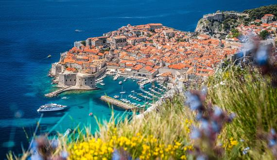 Gaily Tours & Excursions in Croatia: Dubrovnik