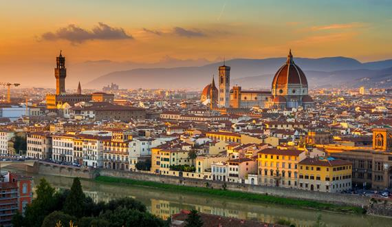 Gaily Tours & Excursions in Italy: Florence