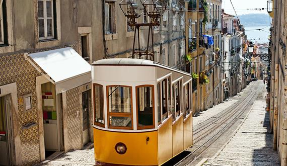 Gaily Tours & Excursions in Portugal: Lisbon