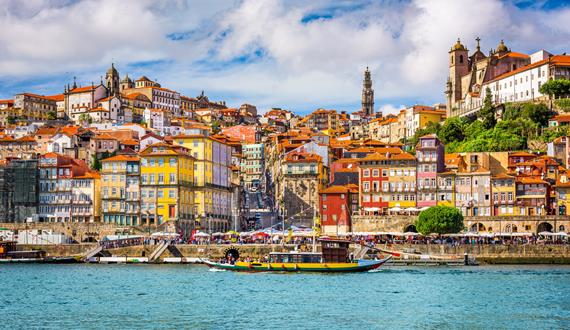 Gaily Tours & Excursions in Portugal: Porto