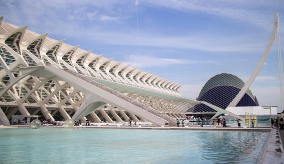 Gaily Tours & Excursions in Spain: Valencia