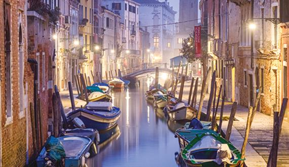Gaily Tours & Excursions in Italy: Venice