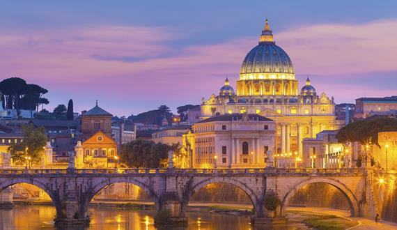 Gaily Tours & Excursions in Italy: Rome