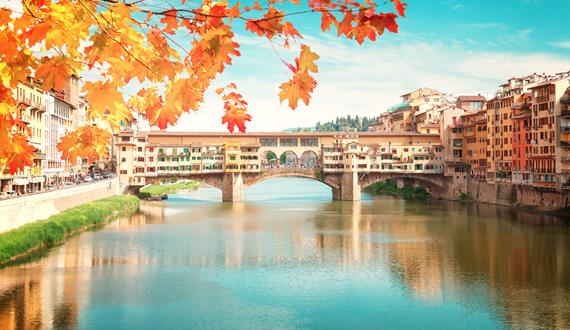 Gay City Breaks in Italy: Florence