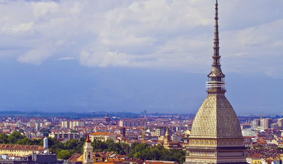 Gay City Breaks in Italy: Turin
