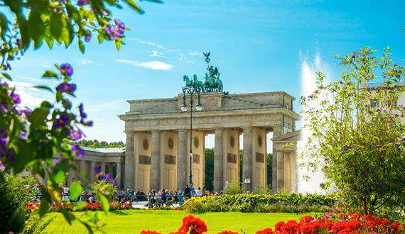 Gaily Tours & Excursions in Germany: Berlin