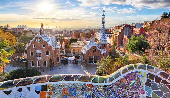 Gaily Tours & Excursions in Spain: Barcelona
