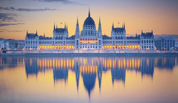 Gaily Tours & Excursions in Hungary: Budapest