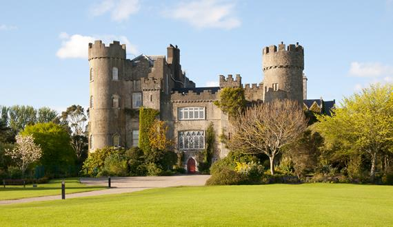 Gaily Tours & Excursions in Ireland: Dublin